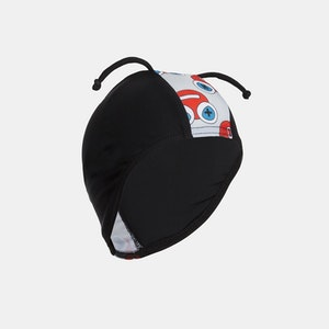Junior Child Swim Cap - H2O Antennae