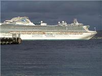 Hello Sailor is Hobart's waterside welcome to caravanning in Australia