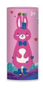 Avenir - Silky Crayons - Bunny