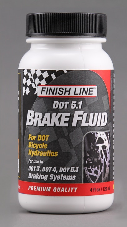 BRAKE FLUID DOT 4oz (6), Other Accessories