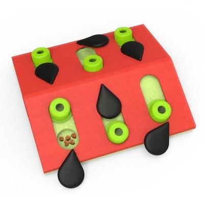 Nina Ottosson Melon Madness Cat Puzzle - Level 2