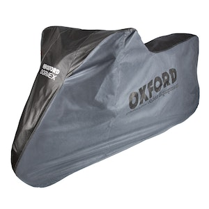 Oxford Dormex Indoor Bike Cover - Extra Large