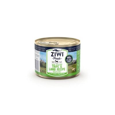 ZiwiPeak ZIWI Peak Dog Tripe & Lamb Recipe Can 170G