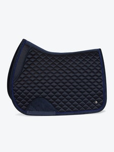 PS OF Sweden Navy Pole Saddle Pad