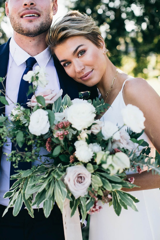 LENZO Boho Wedding Figtree Pictures Byron Bay