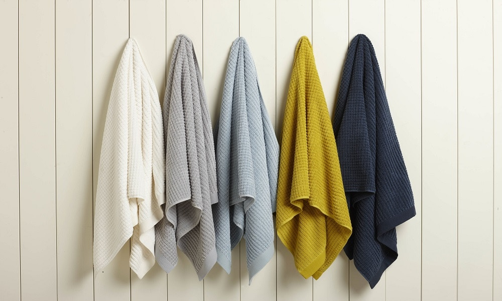 The Complete Guide to Buying Towels