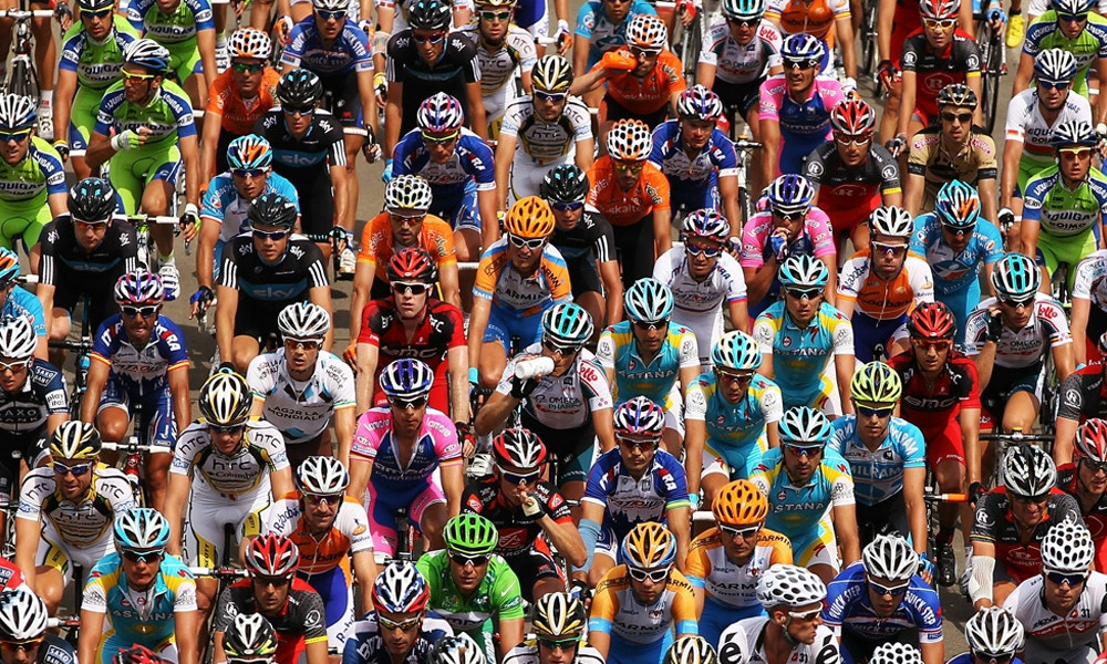 Fave 5 Cycling Kits of All Time