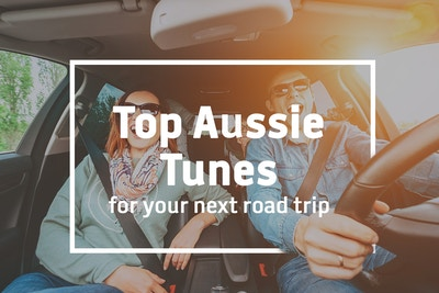 Create a Road Trip Playlist