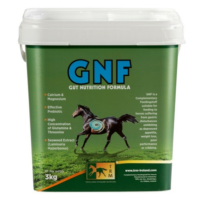 TRM Gut Nutrition Formula 3Kg