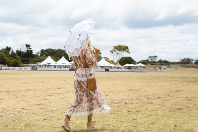 Best Dressed: Portsea Polo 2017