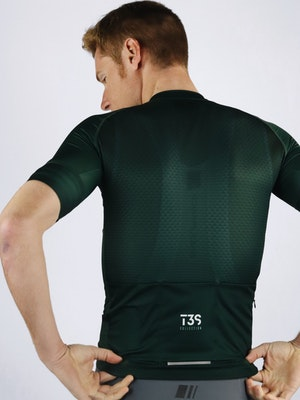 GSport Maillot Pro Team Pine Hombre