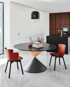 PRE ORDER - Clessidra Round Table