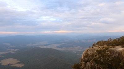 Australia's Best Cycling Climb? Riding Mt Buffalo, Victoria