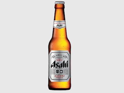 Asahi Super Dry Lager