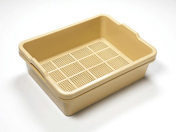 Oz-Pet Litter Tray With Sieve