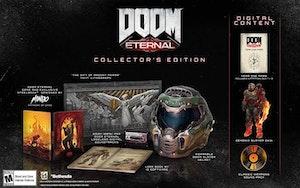 Doom Eternal PS4/PS5 Collectors Edition