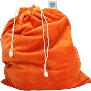 Laundry Bags: Papaya