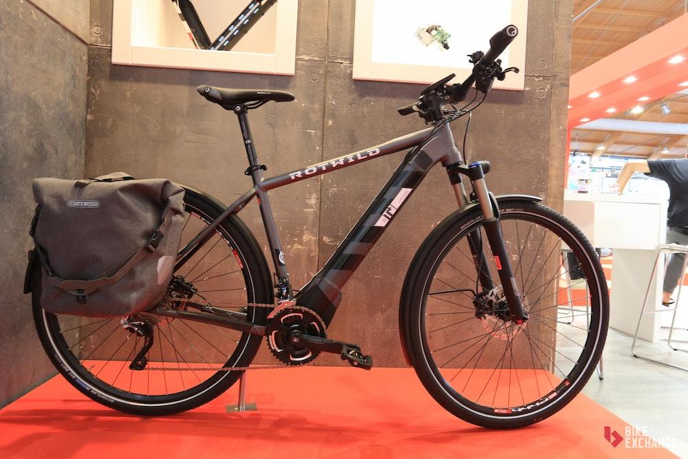 rotwild 2017 neue e mountainbikes bikeexchange. Black Bedroom Furniture Sets. Home Design Ideas