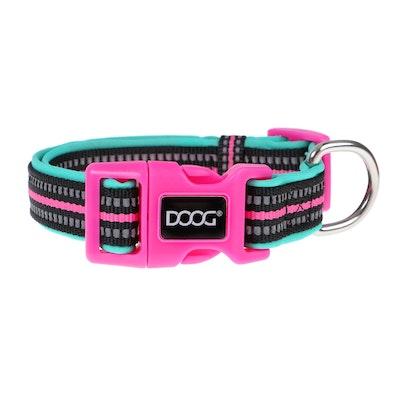 Doog Neon - High Vis Collar (Rin Tin Tin)