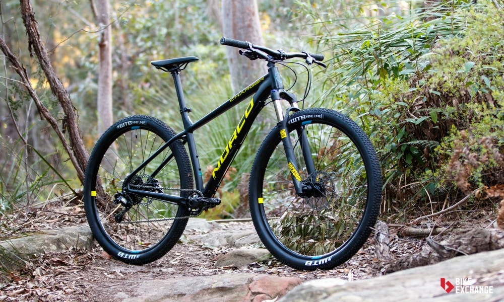 Norco Charger 9.2 Mountain Bike Review