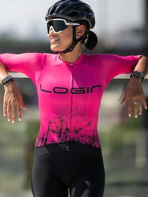Login Cycle Club Benedicte