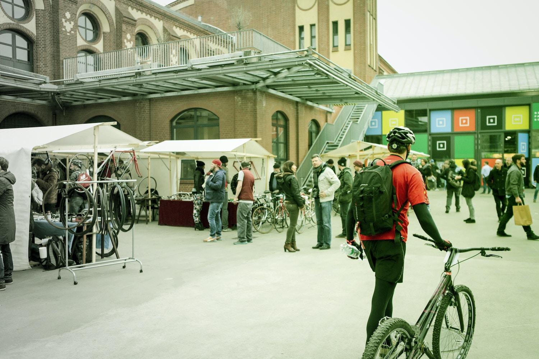 Fahrradschau Berlin - Hot Products