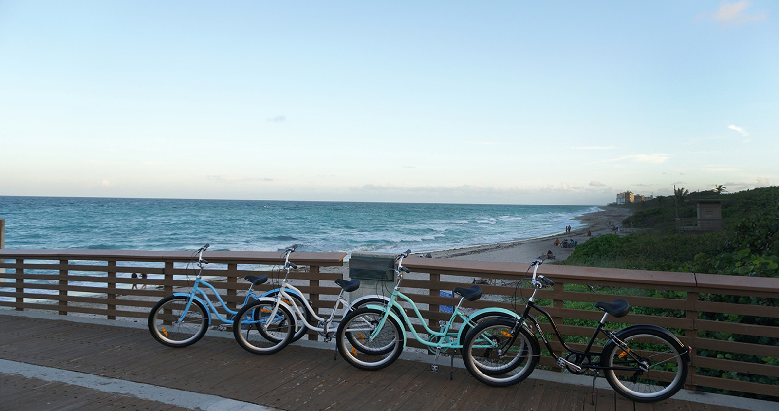 Tri Bike Run offers new bikes so you can stay healthy and fit with a bicycle.
