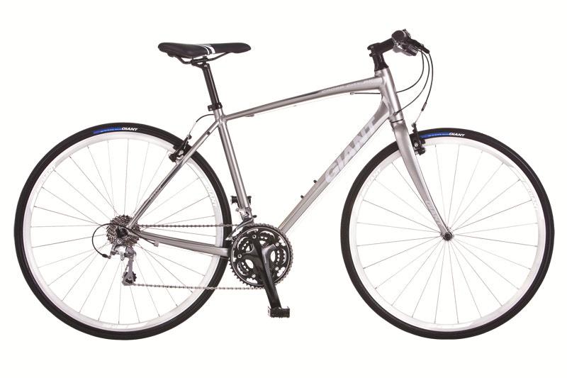 Cross City RX 1, Urban Bikes