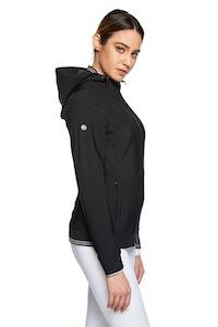 Ego7 Ladies Hoodie Jacket