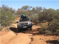 4 Wheel Drive Australia upset at permit changes on iconic Canning Stock Route