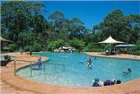 Twofold  Bay  Beach Resort, Eden NSW