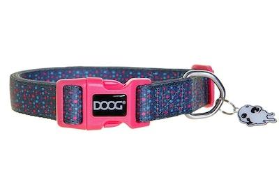Doog Neoprene Dog Collar - Marley (Small Only)