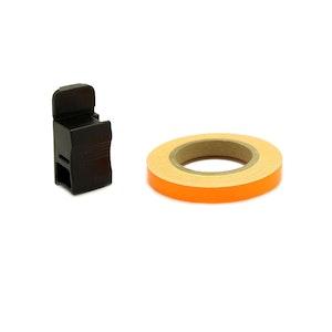 Rim Tape - Fluro Orange