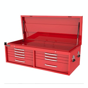 White International 9 Drawer Tool Chest suits WHI880B Roller Cabinet