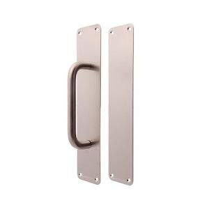 Lockwood Push / Pull Plate Set 217VISPPSS