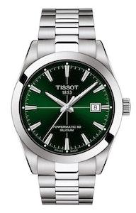 Tissot Gentleman Powermatic 80 Silicium - Green