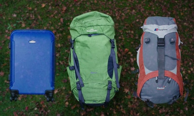 Travel Pack Buyers' Guide