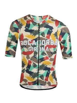 Rocacorba Clothing Girona Portlligat Jersey