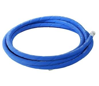 Twist Free Anti-Static Air Hose 11mt x 15mm