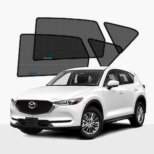 MAZDA Car Shade - CX-5 2nd Gen KF 2017-Present