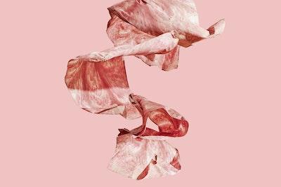 Global Sisters Shop Samorn Scarf - Rose