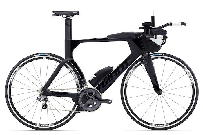 Trinity Advanced Pro 1, Triathlon & Time Trial Bikes