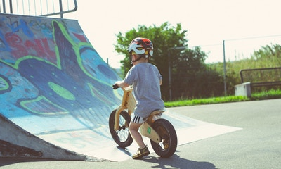 The Ultimate Kids Bike Buyer's Guide