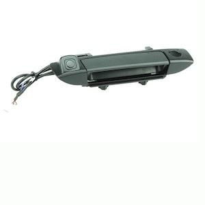 Echomaster Ford Ranger Tailgate Reverse Camera