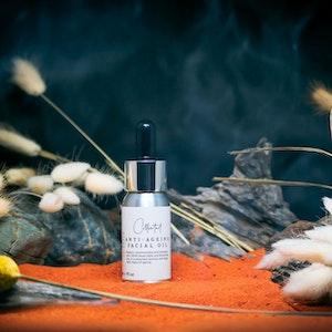 Le Lapin Cottontail Anti-Ageing Facial Oil