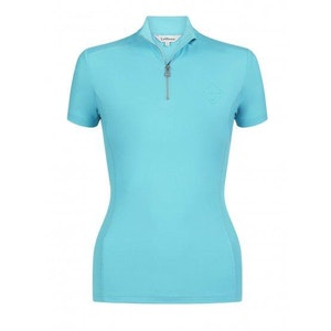 Lemieux Activewear Short Sleeve Base Layer