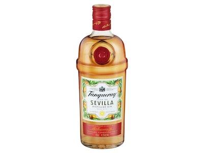 Tanqueray Flor De Sevilla Distilled Gin 700mL