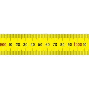 Lufkin Tape Measure 8m x 25mm Trade MX TM48M