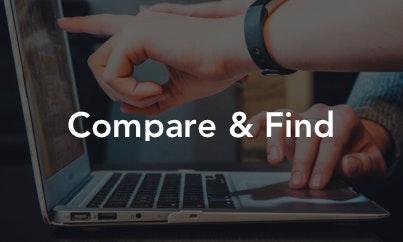 Compare & Find