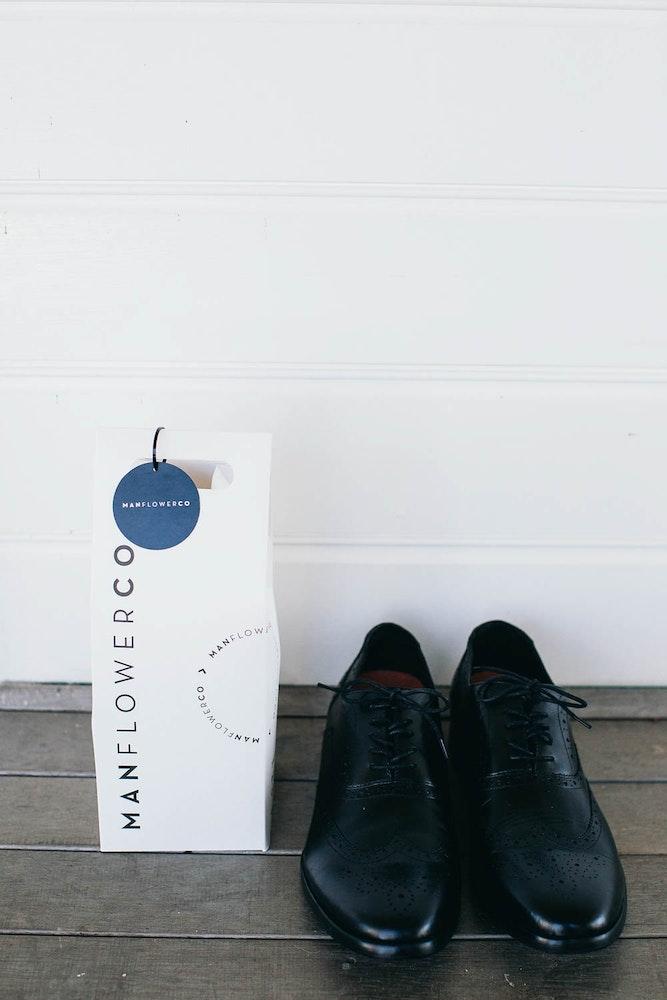 Manflower Co Gifts For The Groom LENZO